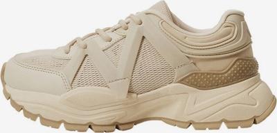 MANGO KIDS Sneaker in nude / sand, Produktansicht