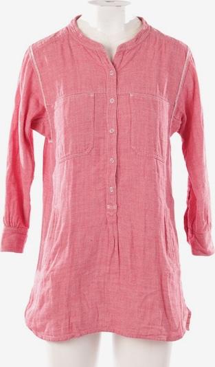 Étoile Isabel Marant Hemdkleid in XS in rotmeliert, Produktansicht