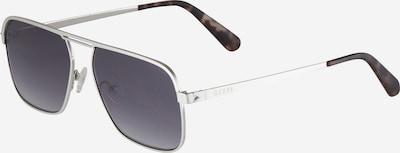 Ochelari de soare GUESS pe gri / argintiu, Vizualizare produs