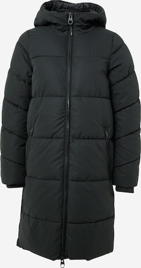 ONLY Tussenmantel 'Sienna' in de kleur Zwart, Productweergave