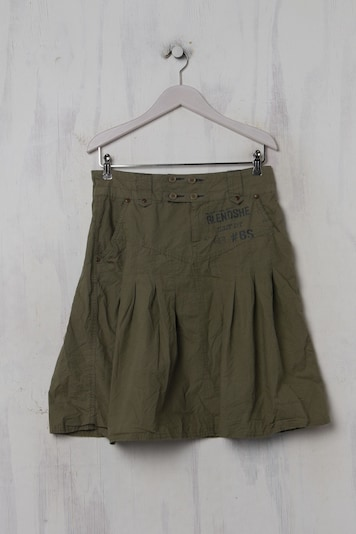BLEND Skirt in S in Olive, Item view