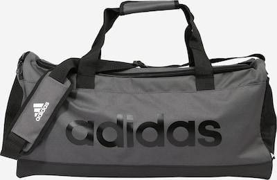 ADIDAS PERFORMANCE Sportstaske i antracit / sort, Produktvisning