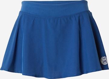 BIDI BADU Athletic Skorts in Blue