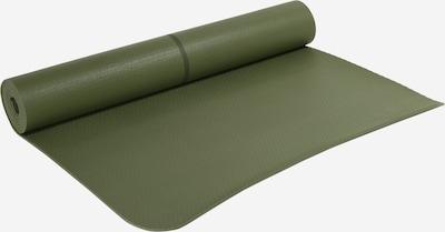 bahé yoga Matte in oliv, Produktansicht