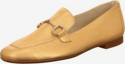 Paul Green Slipper in gold, Produktansicht