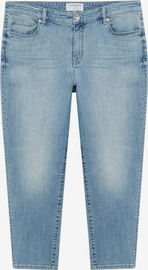 VIOLETA by Mango Jeans 'Claudia' in himmelblau, Produktansicht