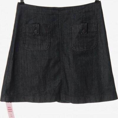 Boden Jeansrock in L in schwarz, Produktansicht