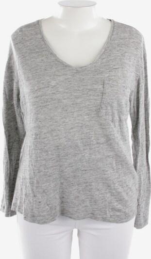 DRYKORN Langarmshirt  in XL in graumeliert, Produktansicht