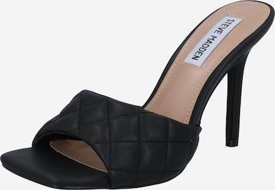 STEVE MADDEN Чехли 'SIGNIFY' в черно, Преглед на продукта