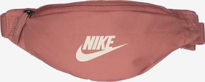 Nike Sportswear Gürteltasche 'Heritage' in altrosa, Produktansicht