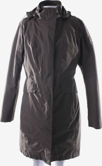 THE NORTH FACE Winterparka in M in oliv, Produktansicht