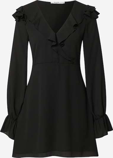 Kokteilinė suknelė iš NA-KD , spalva - juoda, Prekių apžvalga