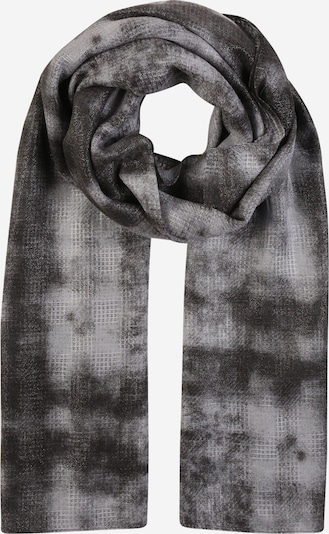 TAMARIS Scarf in Grey / Light grey, Item view