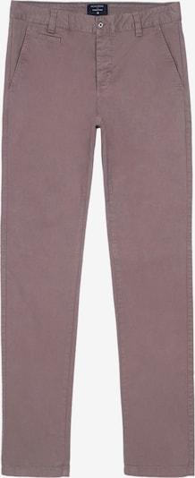 Scalpers Hose in burgunder, Produktansicht