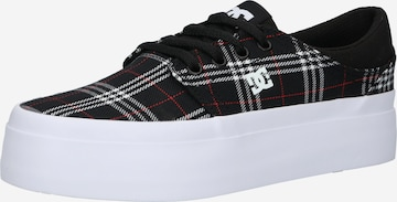 DC Shoes Athletic Shoes in Black