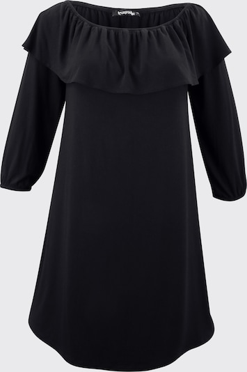 trueprodigy Kleid in schwarz, Produktansicht