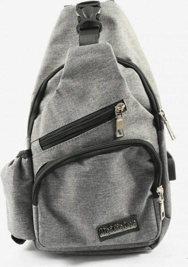 UNBEKANNT Mini-Rucksack in One Size in hellgrau, Produktansicht