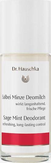 Dr. Hauschka Deodorant in White, Item view