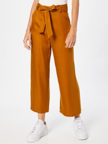 MORE & MORE Püksid, värv pruun