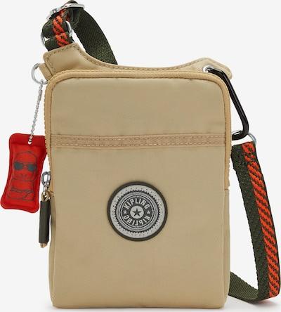 KIPLING Taška cez rameno 'Donny' - svetlobéžová, Produkt