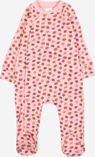 lila / rózsaszín STACCATO Ruhák alváshoz, Termék nézet