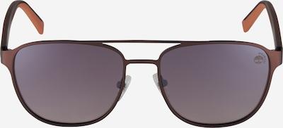 TIMBERLAND Zonnebril in de kleur Bruin / Sepia, Productweergave
