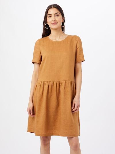 Rochie de vară ESPRIT pe maro cămilă, Vizualizare model