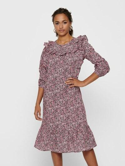 ONLY Kleid in pink, Modelansicht