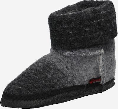 GIESSWEIN Slippers 'Kalbach' in Graphite / Smoke grey, Item view