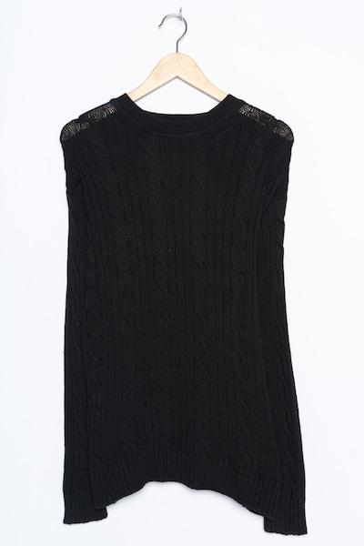 Dockers Strickpullover in L in schwarz, Produktansicht