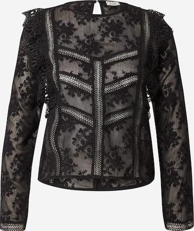 Pimkie Bluse 'Svozan' in schwarz, Produktansicht