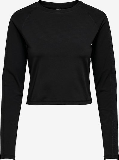 ONLY PLAY Performance Shirt 'Jana' in Black, Item view