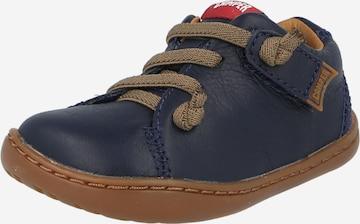 Chaussure basse ' Peu ' CAMPER en bleu