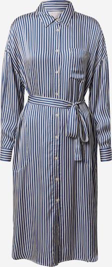 Part Two Kleid in blau / weiß, Produktansicht