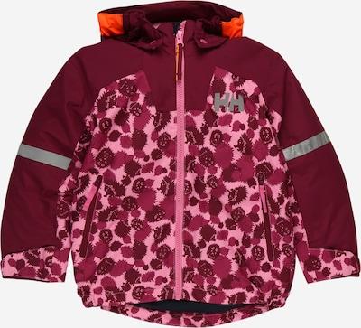 HELLY HANSEN Sportjacke 'LEGEND' in fuchsia / rosa, Produktansicht