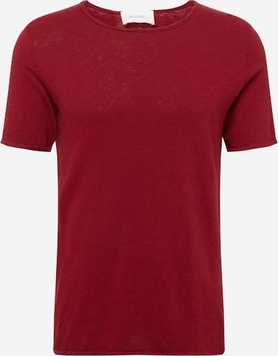 AMERICAN VINTAGE Majica 'Sonoma' u tamno crvena, Pregled proizvoda
