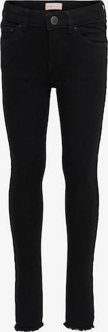 KIDS ONLY Jeans 'Blush' in Black