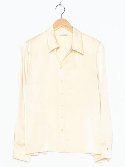 FRANKENWÄLDER Bluse in XL in kitt, Produktansicht
