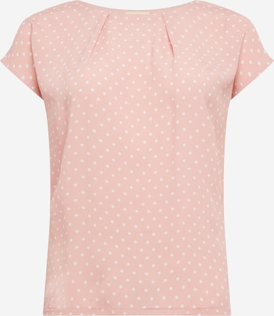 TRIANGLE Shirt in Light pink / White, Item view