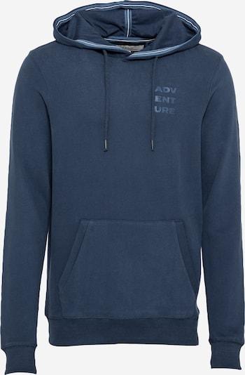 BLEND Sportisks džemperis pasteļzils, Preces skats