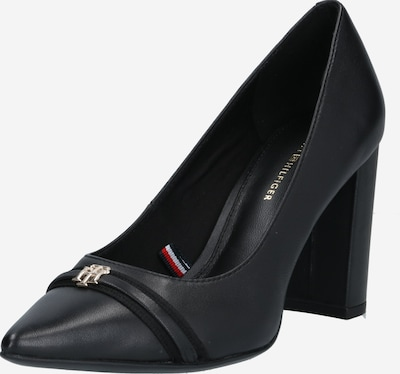TOMMY HILFIGER Pumps i sort, Produktvisning