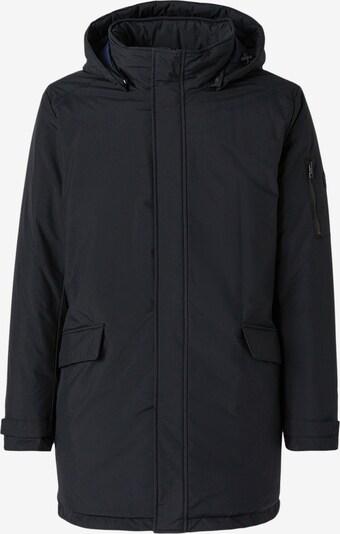 North Sails Jacke 'SAILOR' in schwarz, Produktansicht