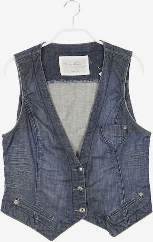 OPUS Vest in L in Blue