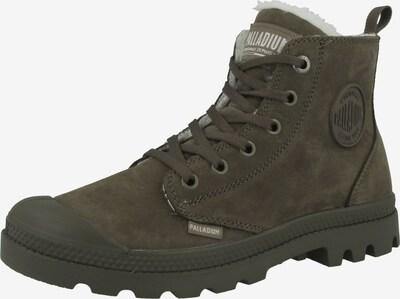 Palladium Boots 'Pampa' in oliv, Produktansicht