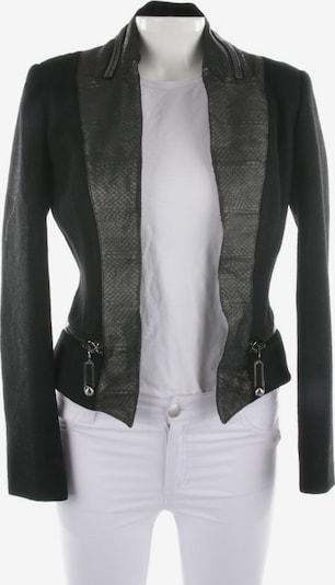 Philipp Plein Übergangsjacke in S in schwarz, Produktansicht