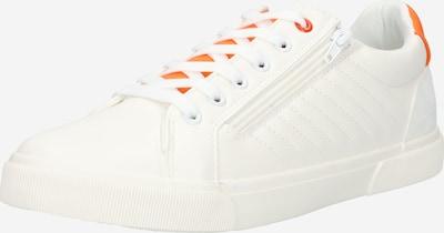 Sneaker low 'GATE' CALL IT SPRING pe portocaliu / alb, Vizualizare produs