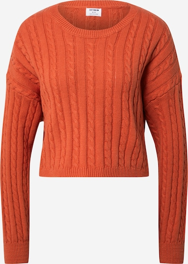 Cotton On Pulover u ciglasto crvena, Pregled proizvoda