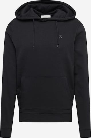 Sweat-shirt 'Sebastian' Casual Friday en noir