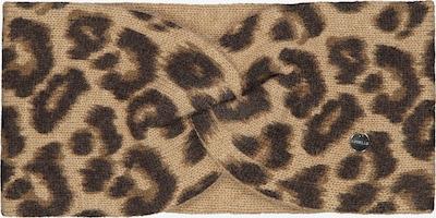 CODELLO Headband in Light brown, Item view
