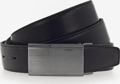 VANZETTI Opasek - černá, Produkt